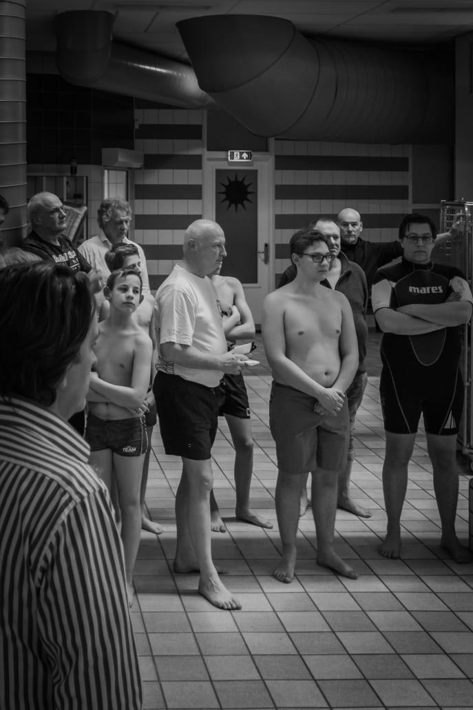 Herdenking Wim Boks